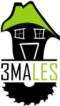 3MA LES Logo